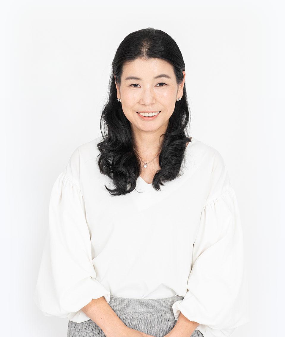 山岡 朝子